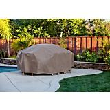 Duck Covers Rectangle Patio Set Cover