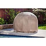 Duck Covers Round Patio Set Cover