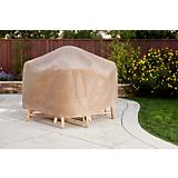 Duck Covers Square Patio Set Cover