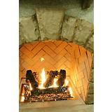Log Set for Crystal Fire Burner