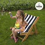 KidKraft Outdoor Sling Lounger