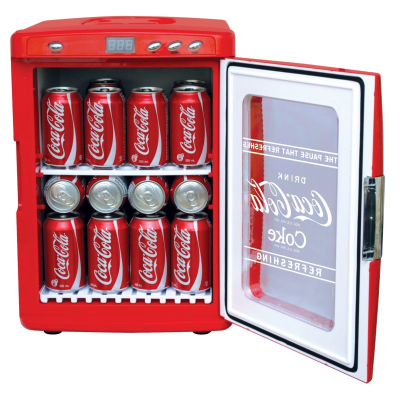 Coca Cola Display Fridge