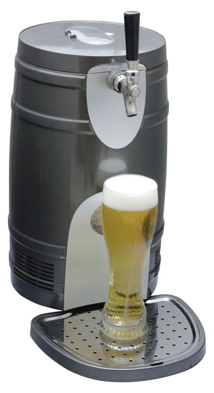 Koolatron 5L Beer Keg Cooler