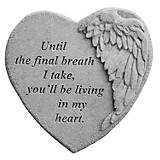 Kay Berry Until The Final Breath Winged Heart