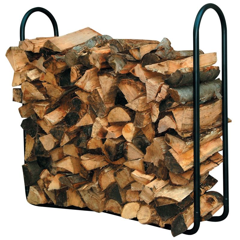 Panacea 4ft Traditional Log Rack
