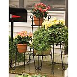 Panacea 21in Heavy Duty Plant Stand