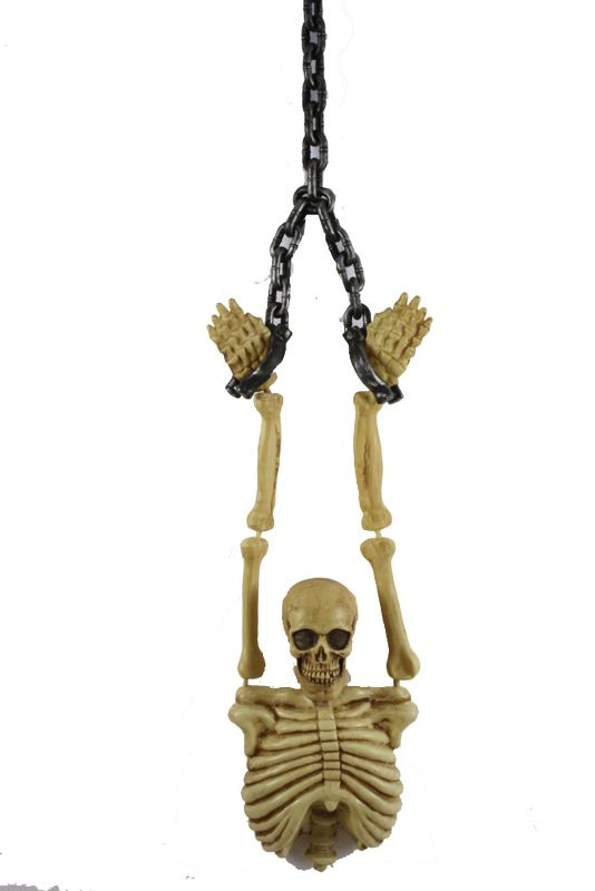48in Hanging Torso With Chain