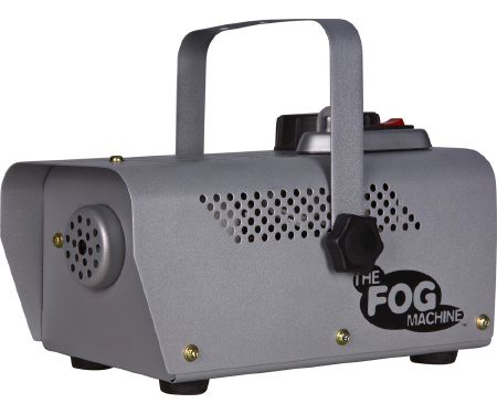 400 watt Mini Fog Machine with Remote Control