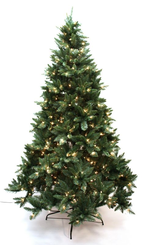 6ft Trafalgar PVC Tree Full Size