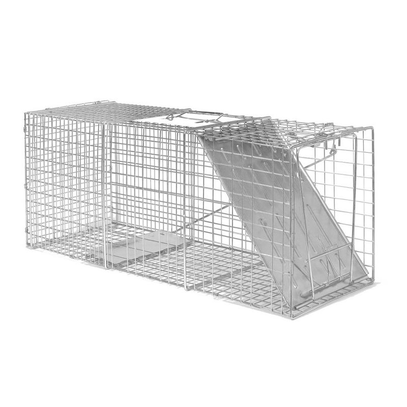 Advantek Catch And Release Animal Trap 7x7x24