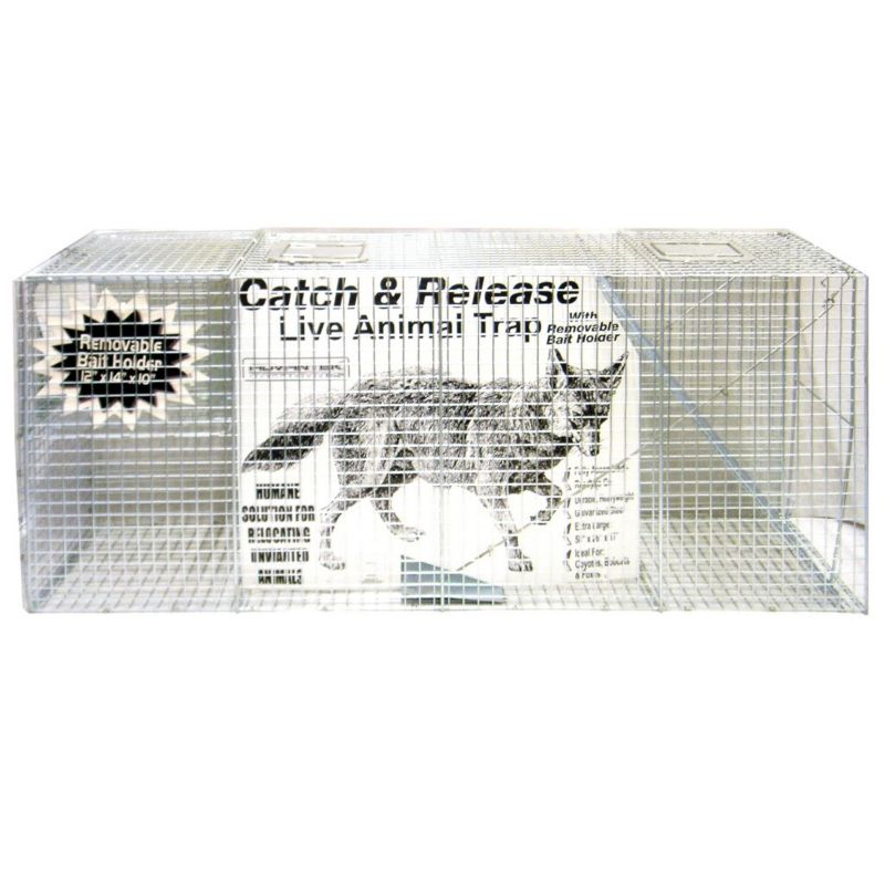 Advantek Coyote Trap Boxed