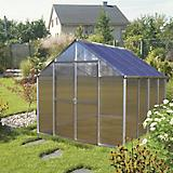 Monticello Premium Kit Greenhouse