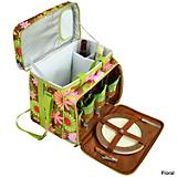 Picnic Cooler for Four