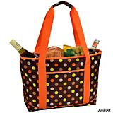 Medium Insulated Cooler Tote