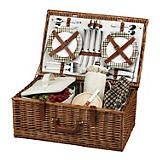 Dorset London Basket for Four