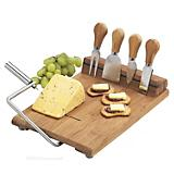 Silton Cheese Board Set