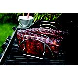 Stainless Reversible Roasting Rib Rack