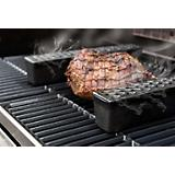 Cast Iron Moistly Grilled Grill Humidifier Set