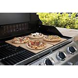 7.5in Square Mini Pizza Stone Tiles Set of 4