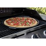 Cast Iron Pizza Pan / 14in Diameter