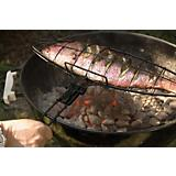 Non-Stick Large Fish Grilling Basket