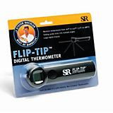 Flip-Tip Digital Thermometer