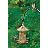 Classic Perch Bird Feeder