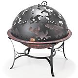 Starry Night Fire Dome Set