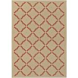 Five Season Sorrento Crm-Ter-Cot Rug