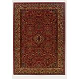 Everest Ardebil Crimson Rug