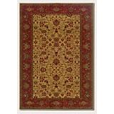 Everest Tabriz Harvest Gold Rug