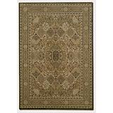 Everest Kerman Panel New Khaki Rug