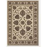 Everest Leila Ivory Rug