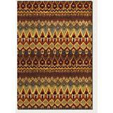 Easton Caliente Multi Rug