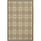 Five Seasons Delray Crm-Sky Blu Rug