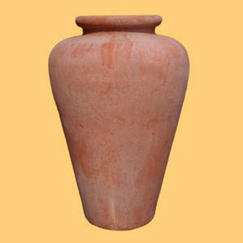 Anfora Impruneta Clay Pot 12In x 26In x 40In