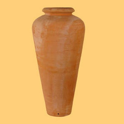 Anfora Alta Clay Pot 12In x 26In x 54In H