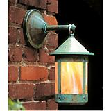 Arroyo Craftsman BB-6W Berkeley Wall Light