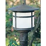 Arroyo Craftsman BP-17 Berkeley Post Light