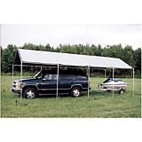 King Canopy 10ft x 27ft Canopy