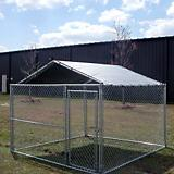 King Canopy Pup Tent Canopy Top- No Legs