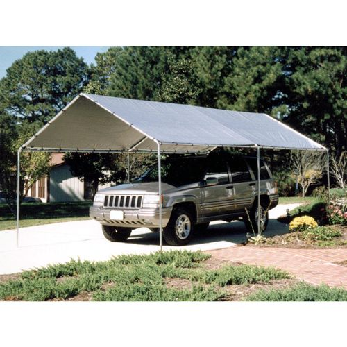 King Canopy 10Ft x 20Ft Canopy