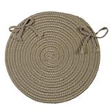 Boca Raton Thatch Chair Pad
