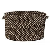 Brook Farm Blackberry Utility Basket