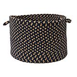 Brook Farm Bluestone Utility Basket