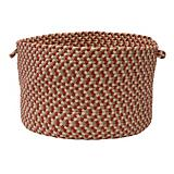 Burmingham Red Barron Utility Basket