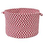 Carousel Ruby Pop Utility Basket