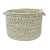 Catalina Greenery Utility Basket