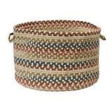 Cedar Cove Navy Utility Basket