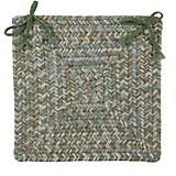 Corsica Seagrass Chair Pad